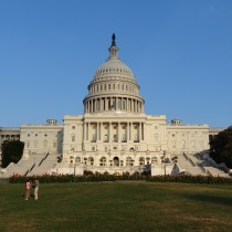 US_Capitol_during_government_shutdown;_west_side;_Washington,_DC;_2013-10-06